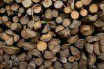 Buchenholz Kamin