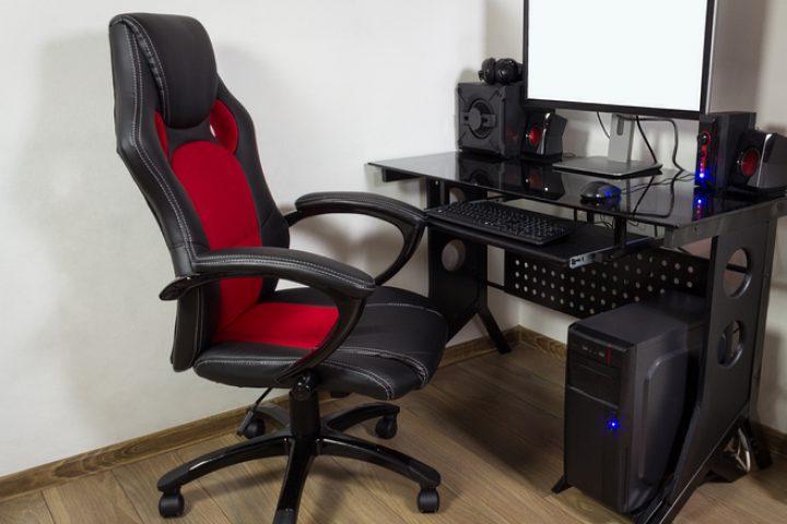 Beliebt Bürostuhl-Rollen wechseln » So wird's gemacht YI18