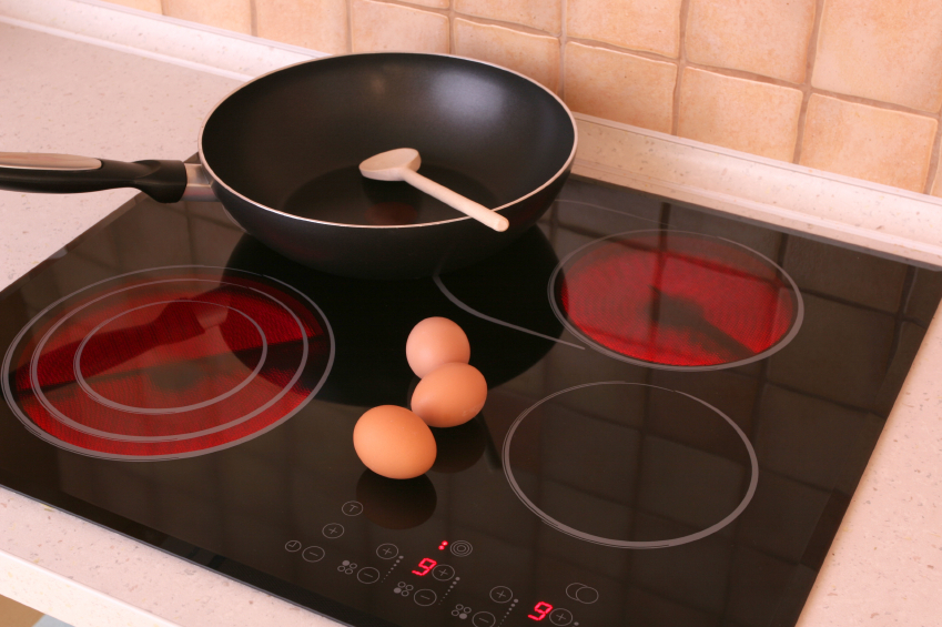 Cleaning Glass Cooker Hobs