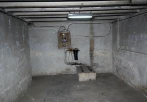 Feuchtigkeit im Keller