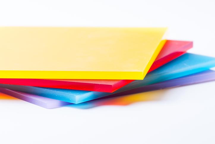 Berühmt Plexiglas mit dem Cutter schneiden » Geht das? YA34