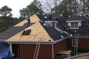 Dach erneuern Kosten
