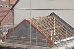 Dach für Carport