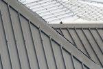 Dachabdichtung als zusätzliche Abdichtung bei Steildächern