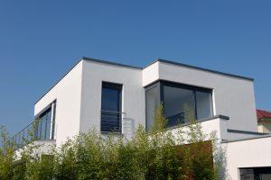 Dachabdichtung beim Flachdach