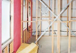 dachausbau im trockenbau anleitung in 6 schritten. Black Bedroom Furniture Sets. Home Design Ideas