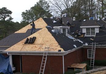 Dachbedarf