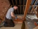 Dachbodendämmung –  mit welchen Kosten Sie für unterschiedliche Dämmarbeiten rechnen müssen