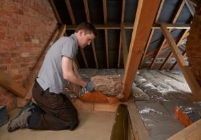 Dachbodendämmung Kosten