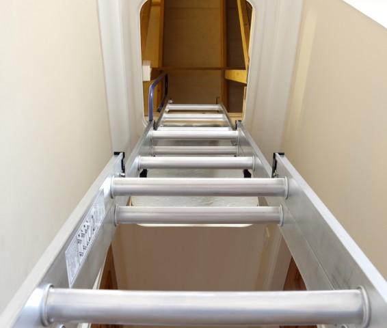 Dachbodentreppe Dammen Alles Was Sie Wissen Mussen