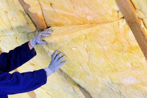Dachdämmung ohne Dampfbremse