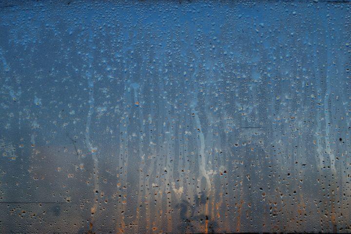 Dachfenster Dampfsperre