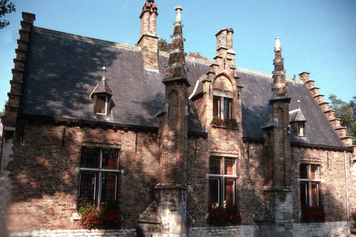 Dachfenster Denkmalschutz