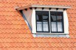Dachfenster Gardinen