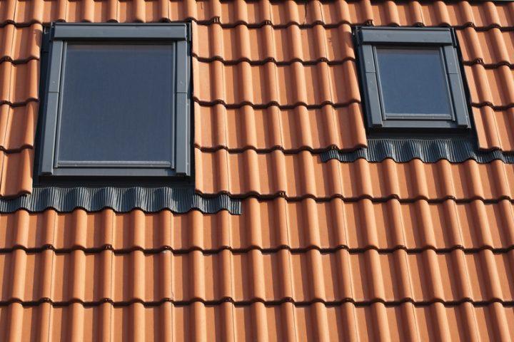 Dachfenster Maße