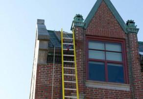 Dachfenster Reparatur