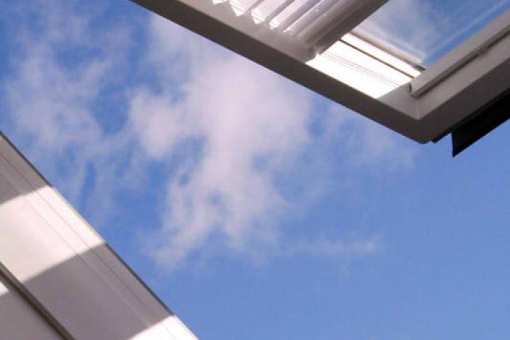 Hervorragend Dachfenster Rolladen nachrüsten » Ein kleiner Ratgeber TP55