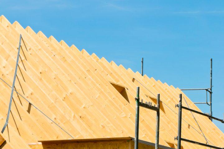 Gut gemocht Dachüberstand verkleiden » So gehen Sie vor » Schritt für Schritt! DL39