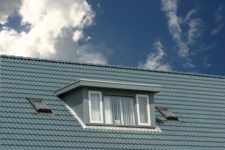 Dachfenster Vorhänge
