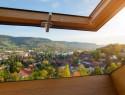 Dachfenster Wärmeschutzfolien