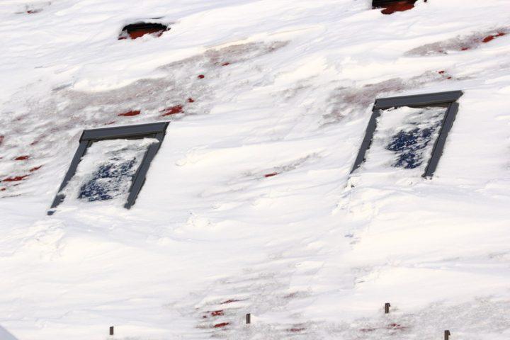 Dachfenster abdichten