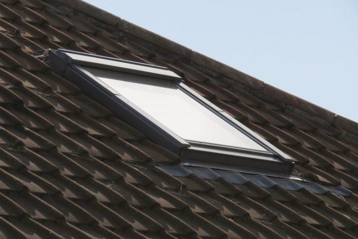 Dachfenster ausbauen