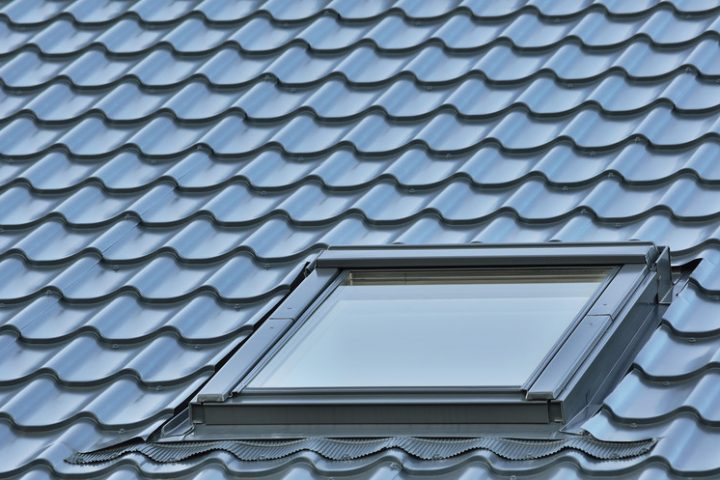 Relativ Dachfenster austauschen » Welche Kosten fallen an? IV38