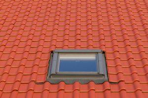 Dachfenster austauschen