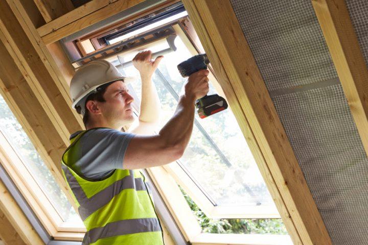 Relativ Dachfenster einbauen lassen » Darauf sollten Sie achten TC52