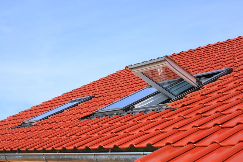 Neues Dachfenster einbauen