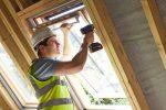 Dachfenster gegen Wärmedurchgang schützen
