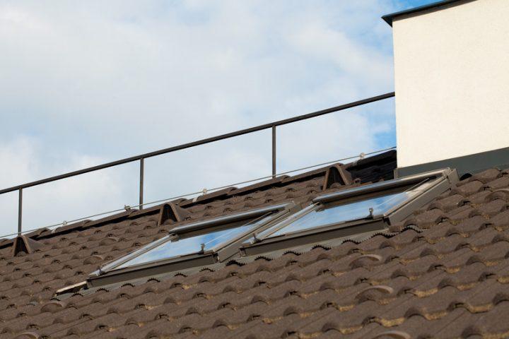 Fabulous Dachfenster nachträglich einbauen » Welche Kosten entstehen? TX05
