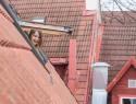 Dachfenster sichern