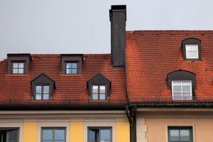 Dachfenster undicht