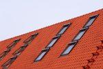 Dachfenster wärmedämmendes Glas