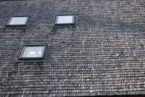 Dachflächenfenster Maße