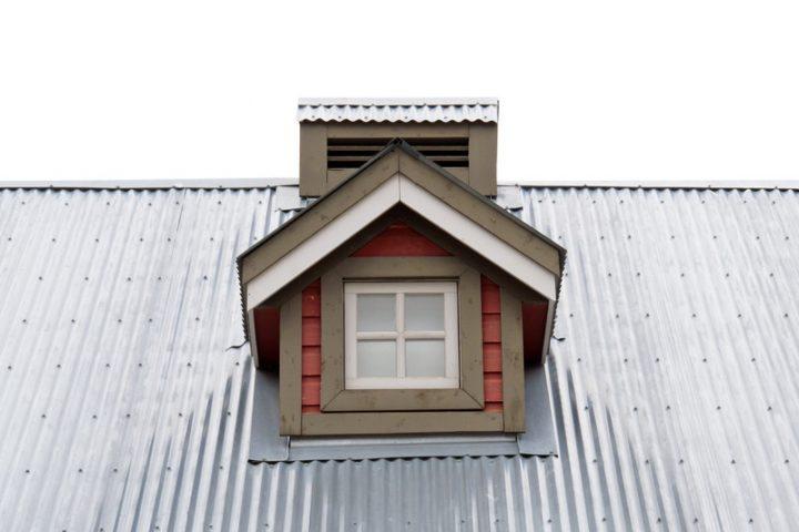 Preise für Dachgauben