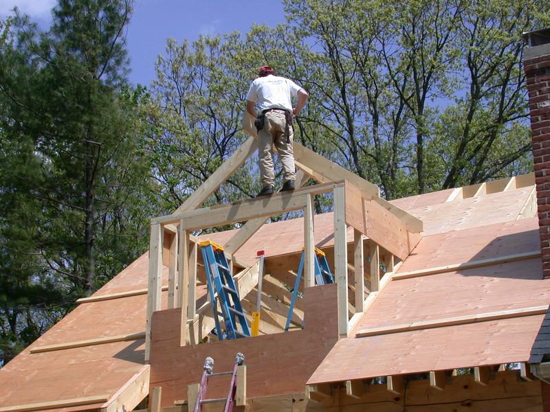 Dachgaube Baugenehmigung Was Ist Erlaubt