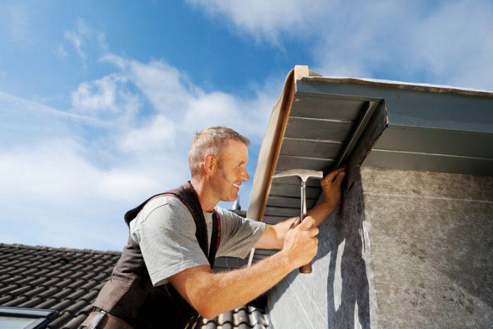 Dachgauben selber bauen