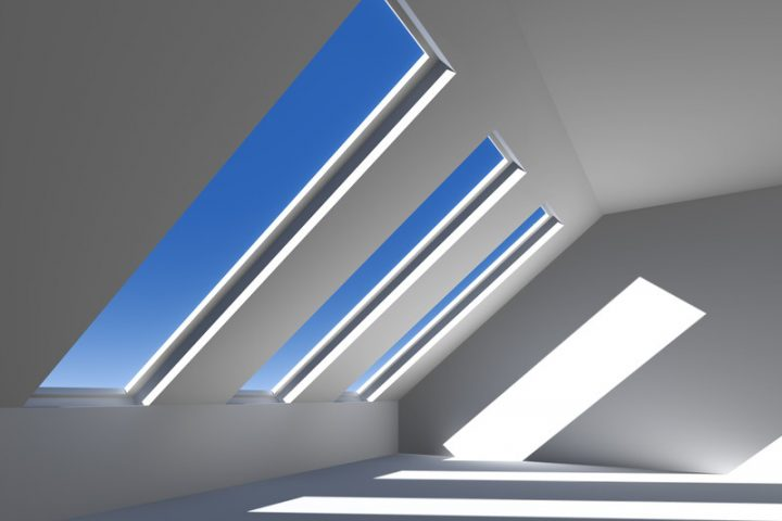 Dachgeschoss Vollgeschoss