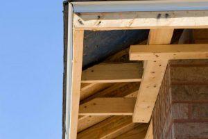 Dachkasten bauen