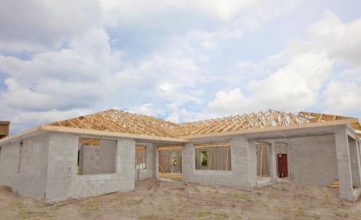 Die Dachkonstruktion Beim Walmdach Ein Uberblick