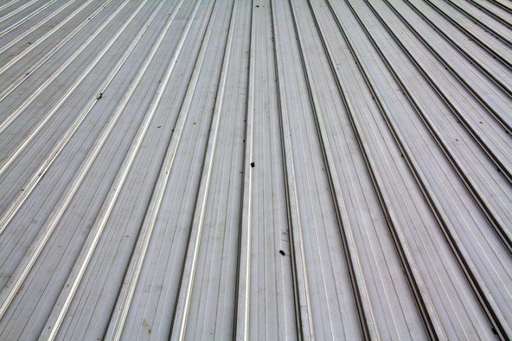 Favorit Spannweite beim Trapezblech » Die üblichen Spannweiten im Überblick RE58