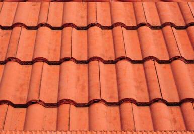 Dachziegelarten  Dachziegel Maße » Die Standardgrößen auf einen Blick