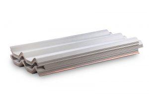 Dachplatten Kunststoff