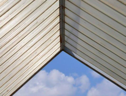 Durchsichtige Dachplatten Arten Preise In Der Ubersicht