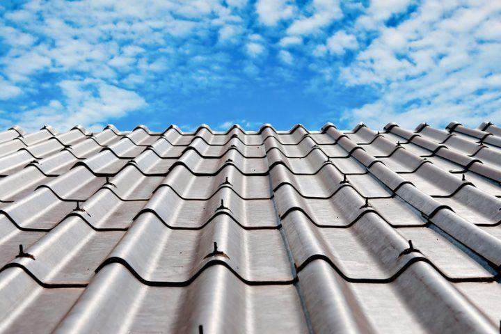 Dachplatten gebraucht