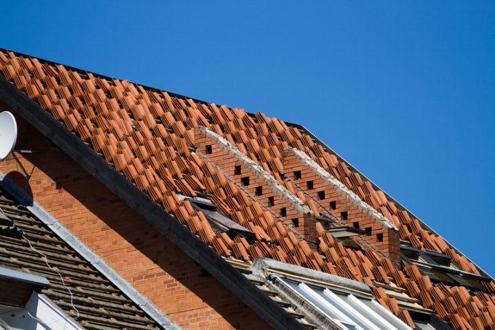 Gut gemocht Kosten für die Dacheindeckung » Damit müssen Sie rechnen FC61