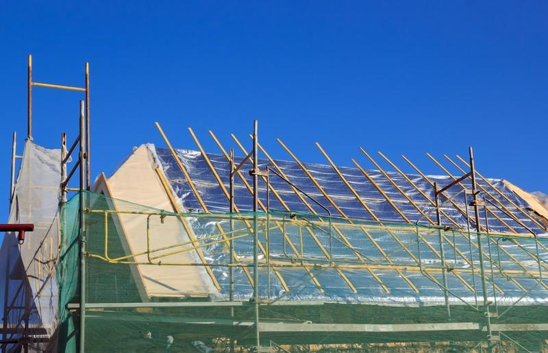 Förderung für Dachsanierung – wir bieten Orientierung