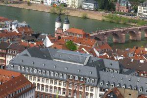 Dachsanierung bei alten und denkmalgeschützten Gebäuden
